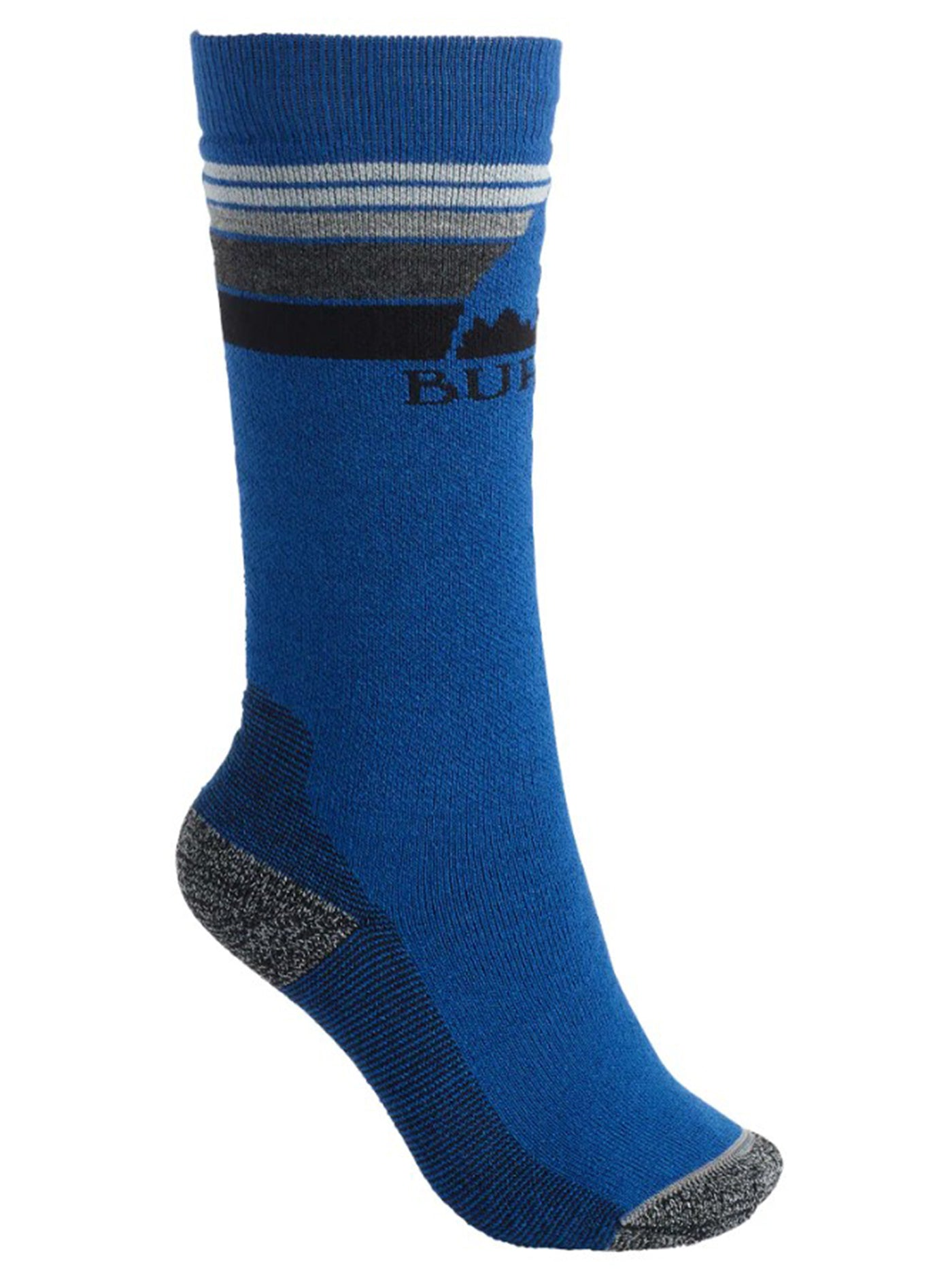 Snow Emblem Midweight Socks (Youth 7-14)