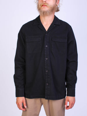 Undisputed Long Sleeve Buttondown Shirt