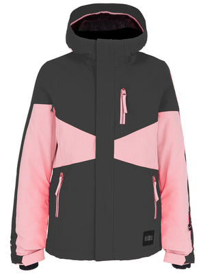 Coral Insulated Jacket (Girls 7-14)
