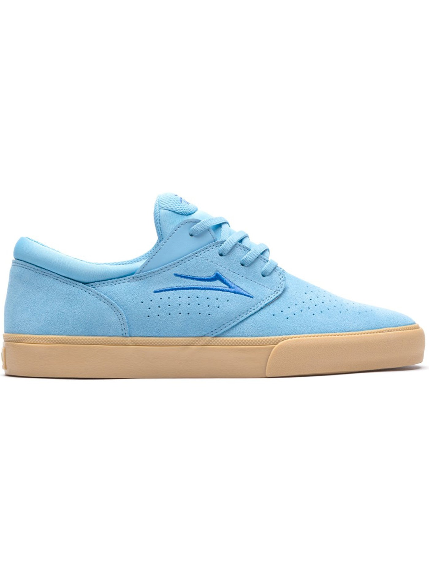 LIGHT BLUE/GUM SUE (BGS)
