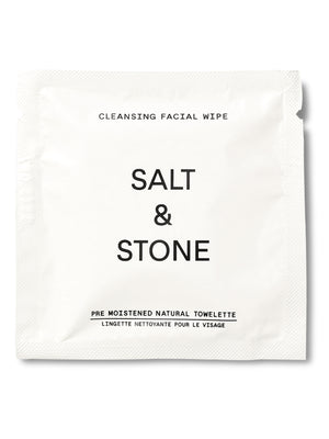 20 Pack Cleansing Facial Wipes