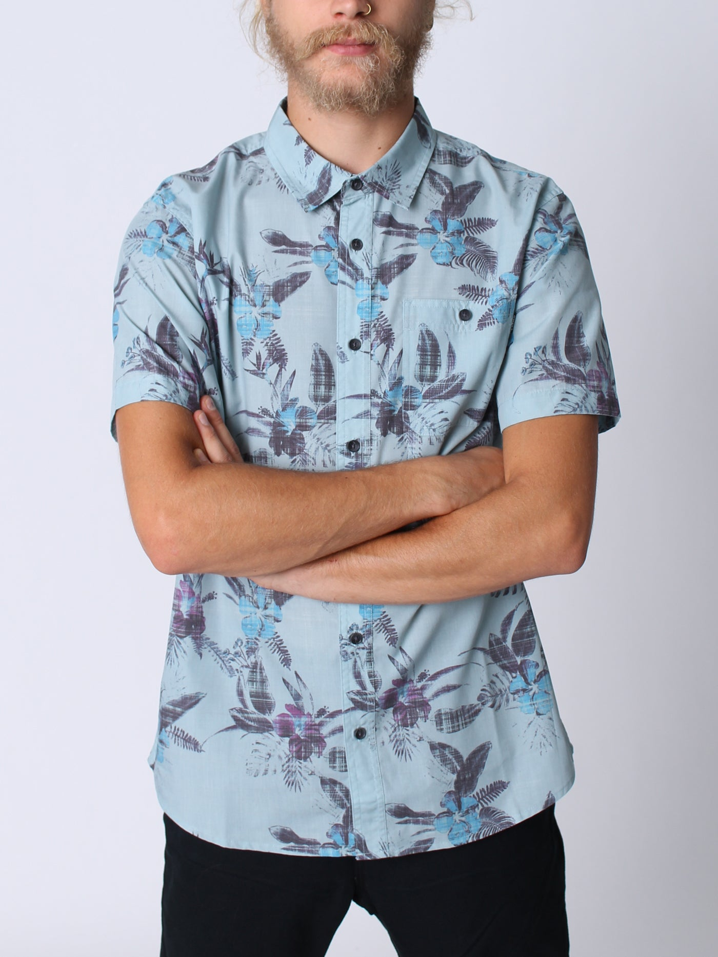 Fiore Short Sleeves Shirt