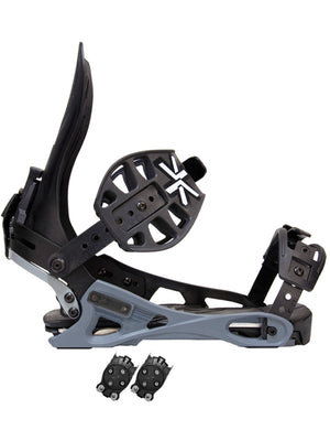 Free Ranger Bindings + Quiver Connectors  (Splitboard)