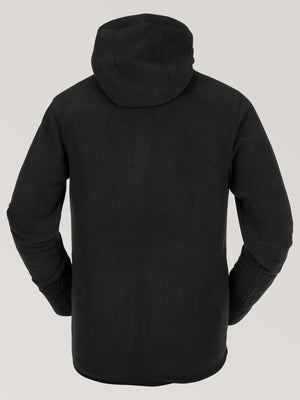 Polartec Fleece Polar Hooded