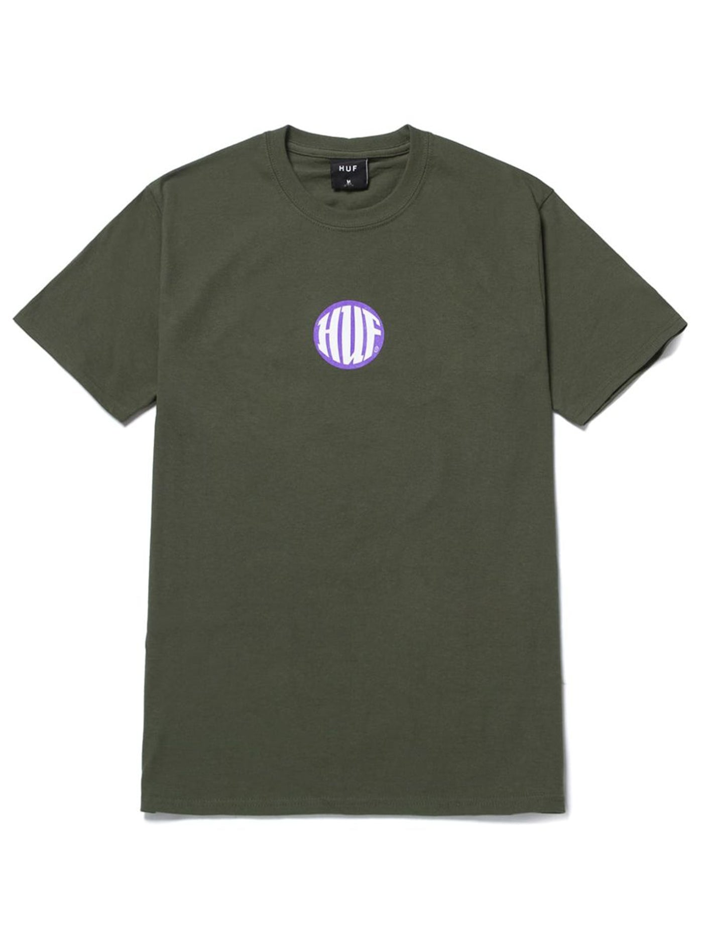 MILITARY GREEN (MIL)