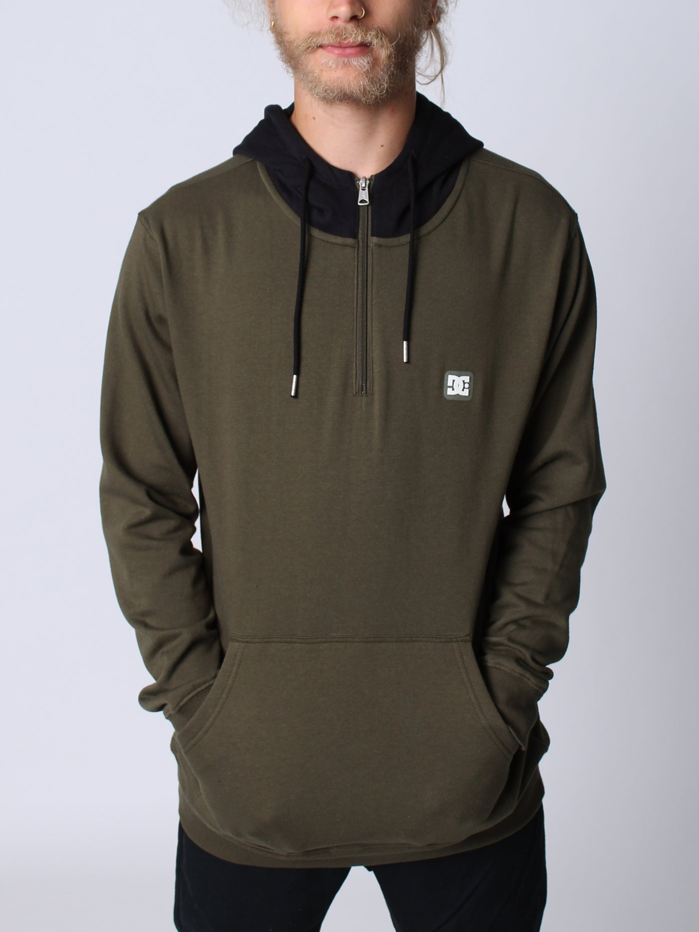 FATIGUE GREEN/BLK (XCCK)
