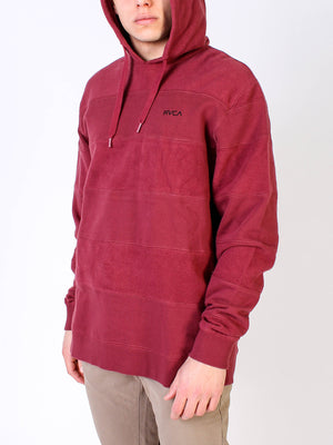 OXBLOOD RED (OXR)