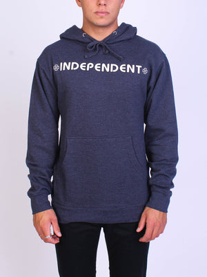 NAVY HEATHER