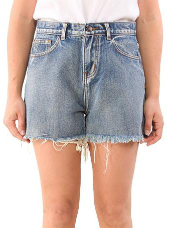 Bella High Rise Shorts