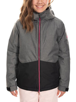Rumor Insulated Jacket (Girls 7-14)