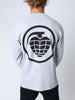 Grenade Long Sleeve T-Shirt