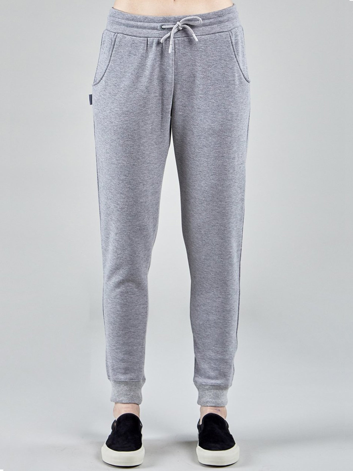 ATHLETIC HTR GREY (AGH)