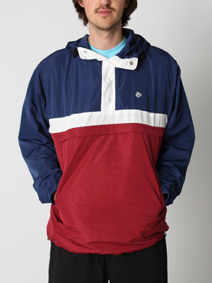 NAVY/WHITE/RED (TRI)