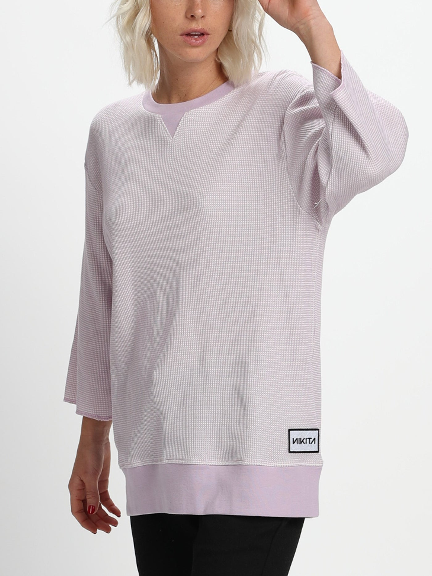 Rookie 3/4 Long Sleeve T-Shirt