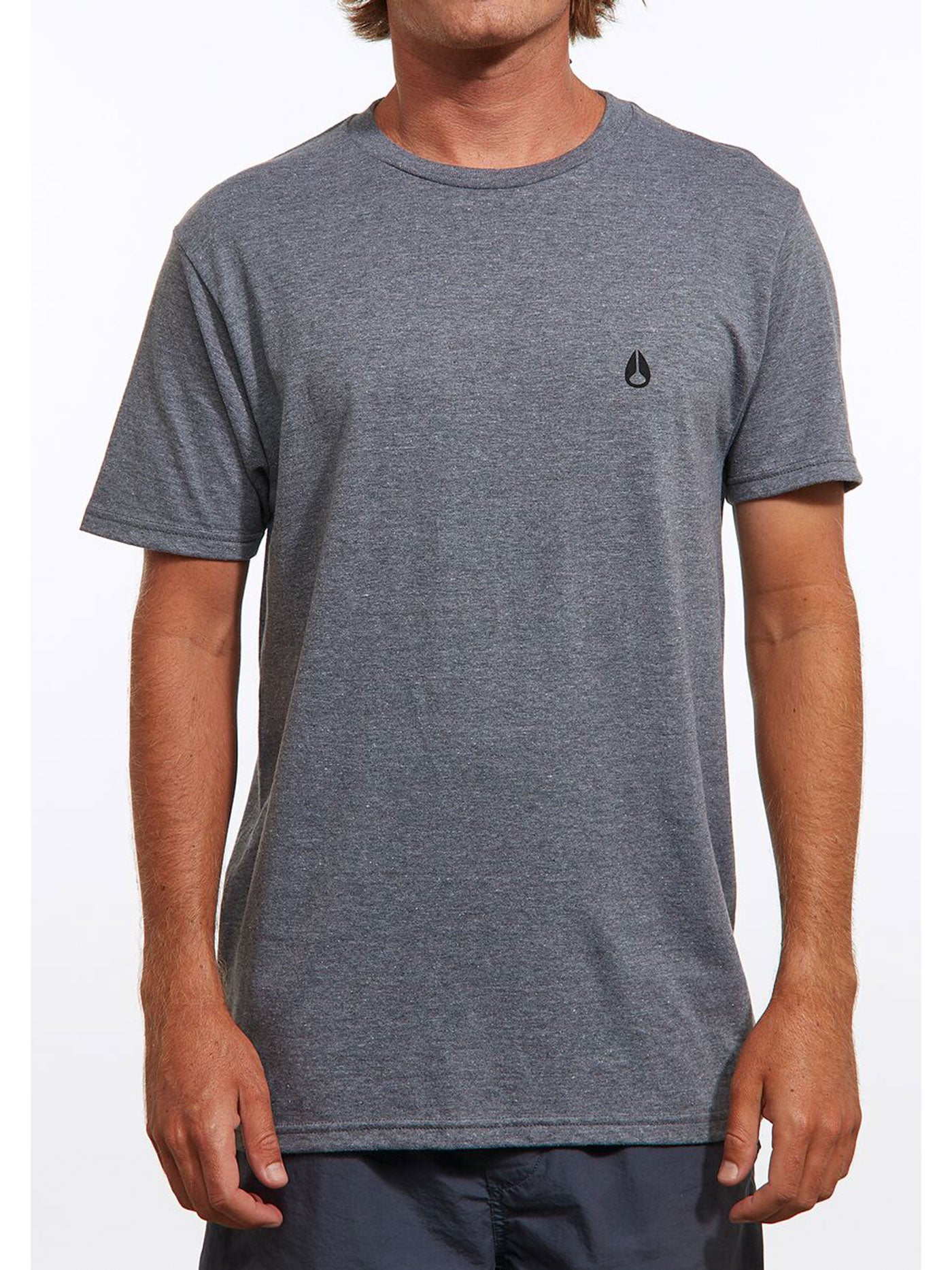 DARK HEATHER GREY (1447)