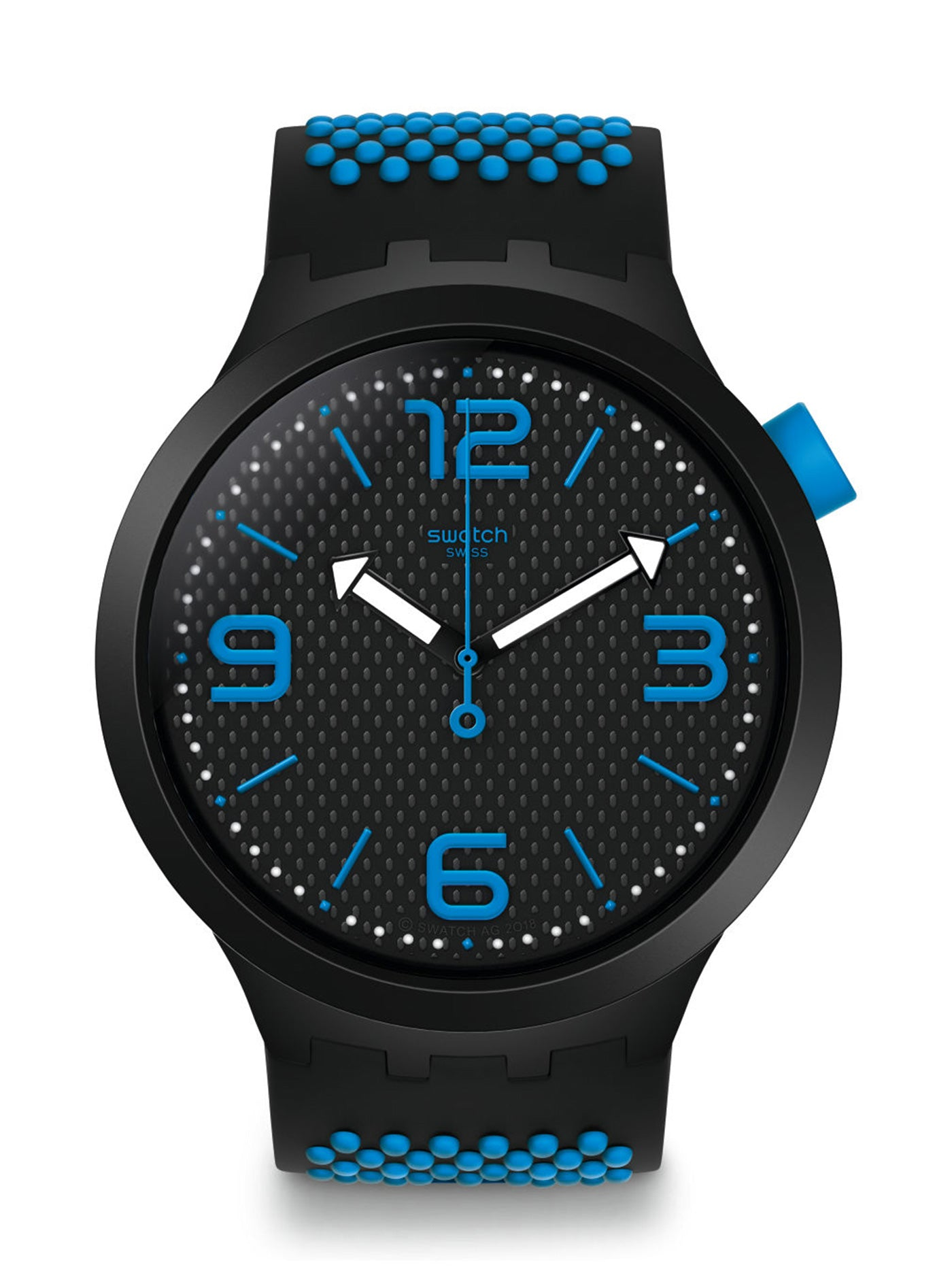 BBBlue Watch