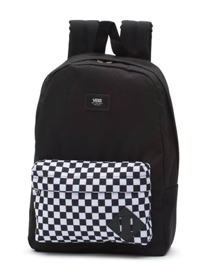 BLACK CHECKER (2OB)