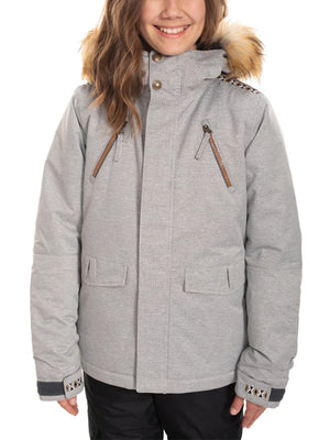 Ceremony Insulated Jacket (Girls 7-14)