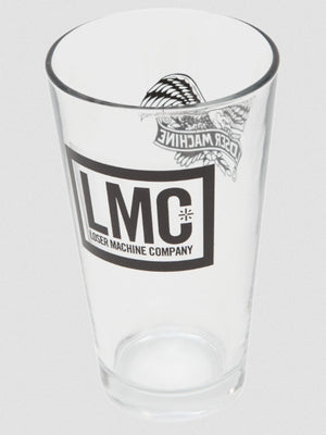LMC Pint Glass