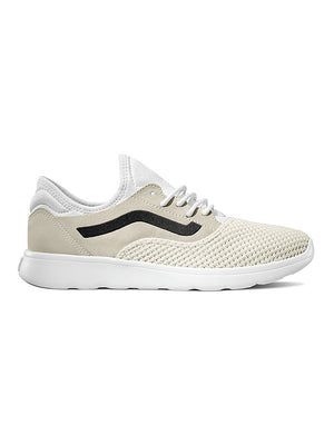 Suede Knit Iso Route Shoes