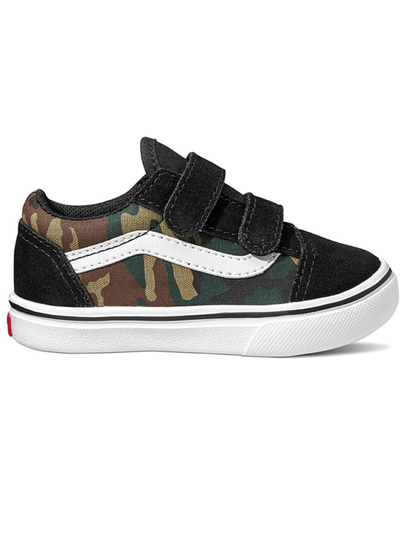 (WOODCAMO) BLK/WHT (0JR)