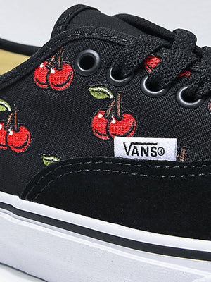 (CHERRIES) BLACK (L6M)