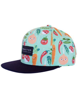 Veggie Snapback Hat (Infants)
