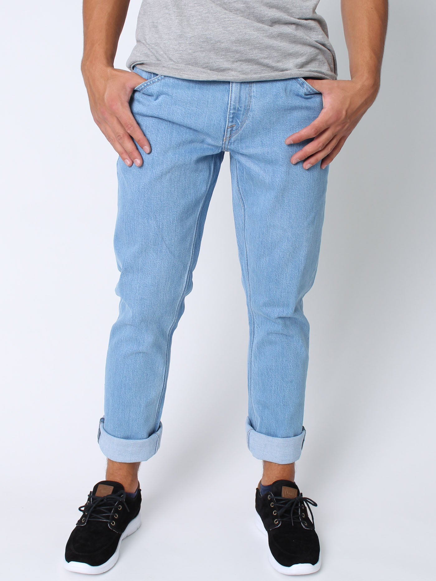 THRIFTER BLUE WASH (THB)