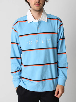 LIGHT BLUE MULTI (LBL)