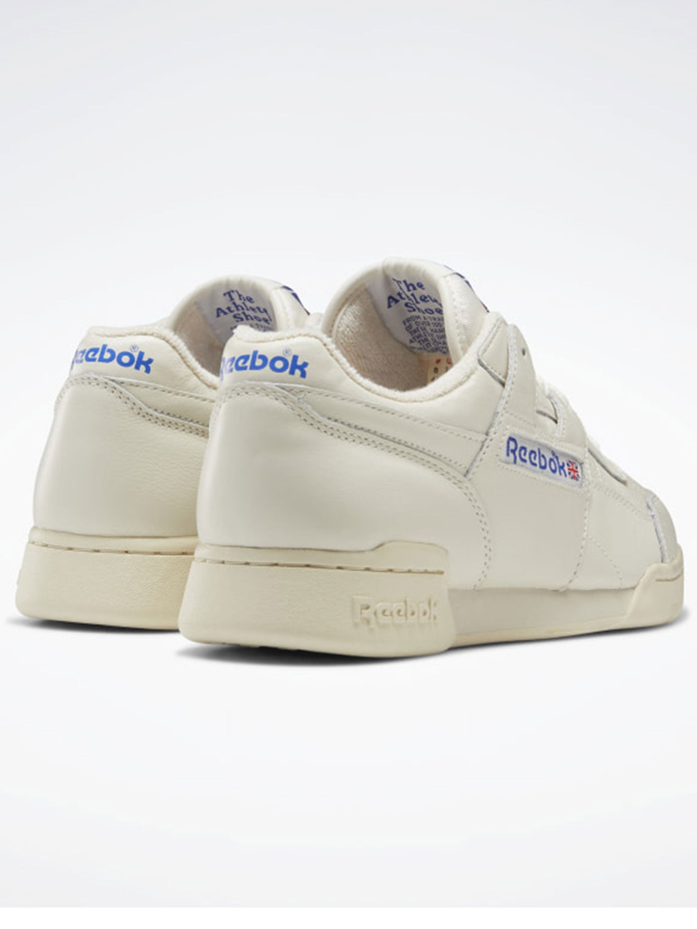 CHALK/PAPER WHT/ROYAL