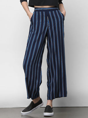 Suma Time Wide Fit Ankle Pants