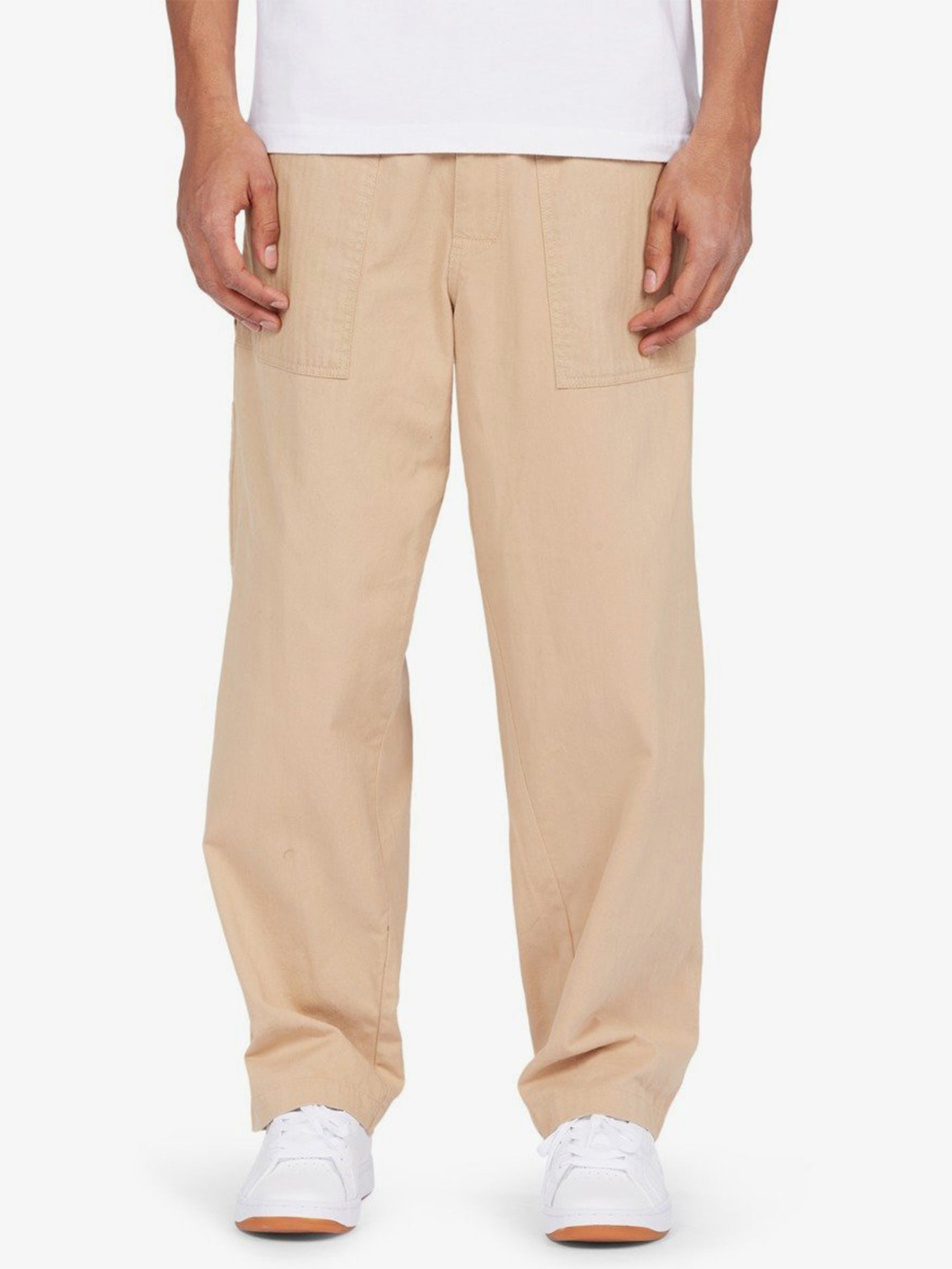 Mechanic II Straight Fit Pants
