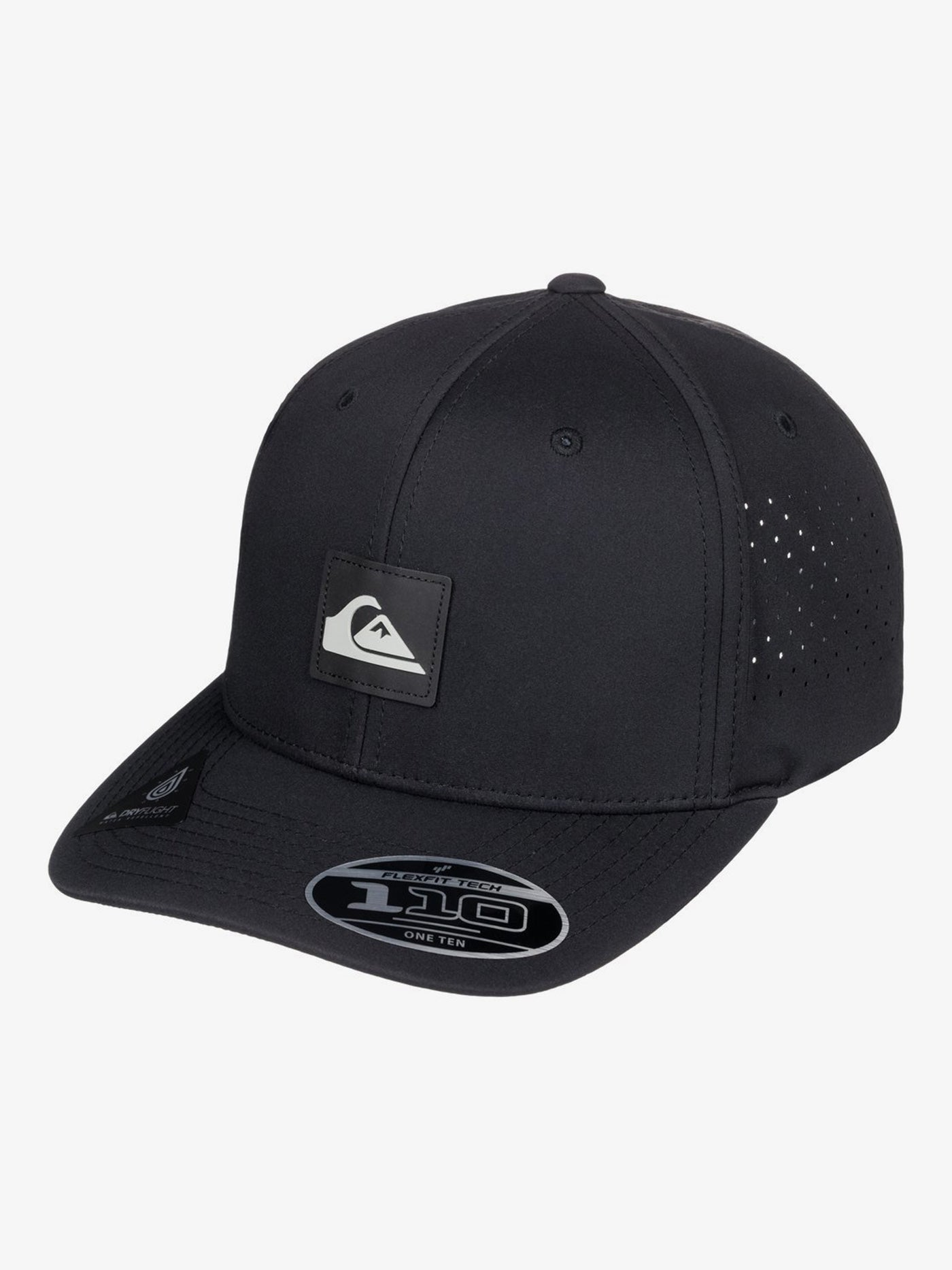 Adapted 110 Flexfit Strapback Hat