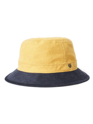 SUNSET YELLOW/WASHED NAVY