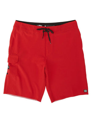 LIFEGUARD RED (LRD)