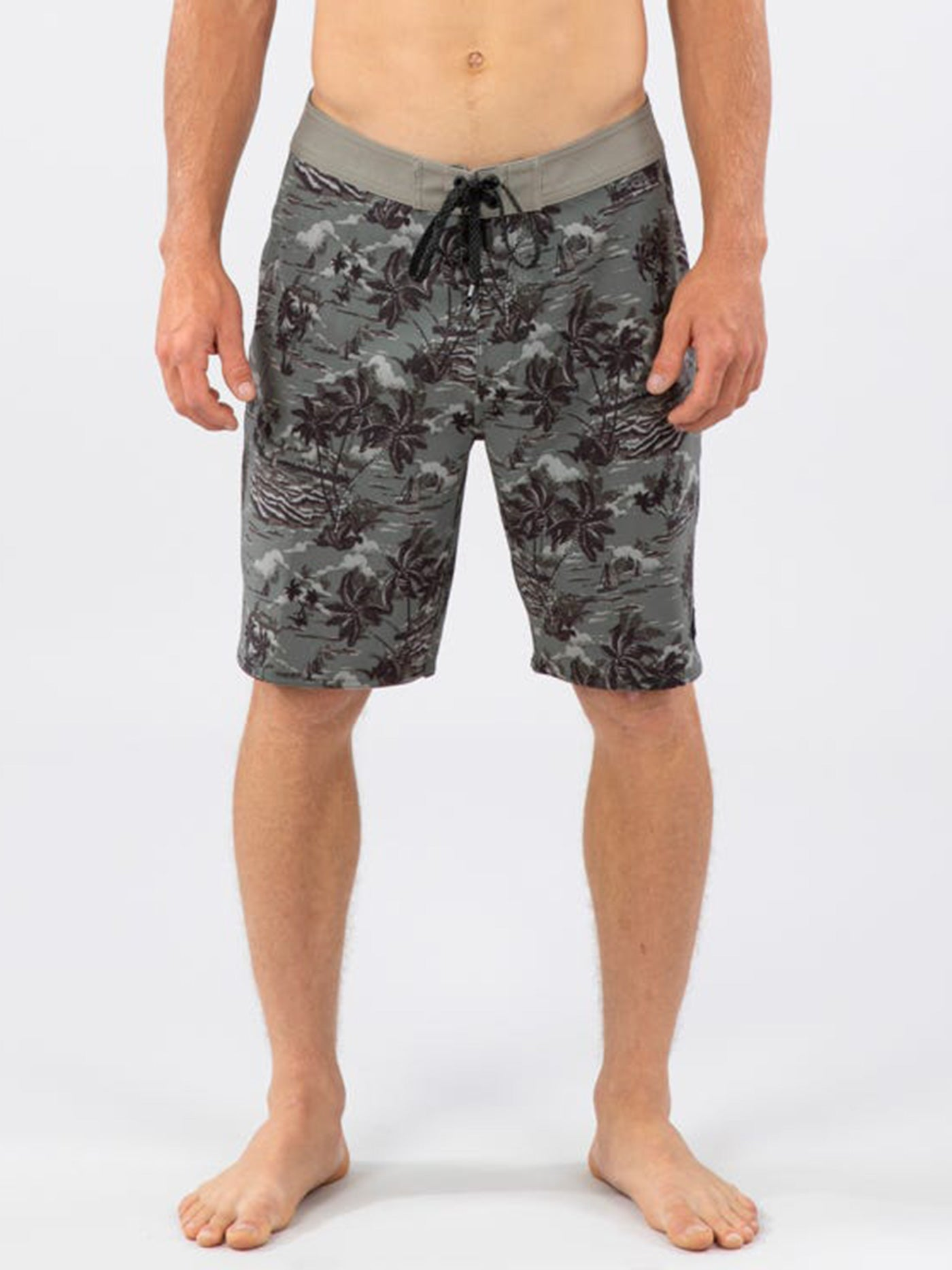 Mirage Tropical Breeze Boardshort 20''