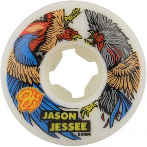 JASON JESSEE COCK FIGHT