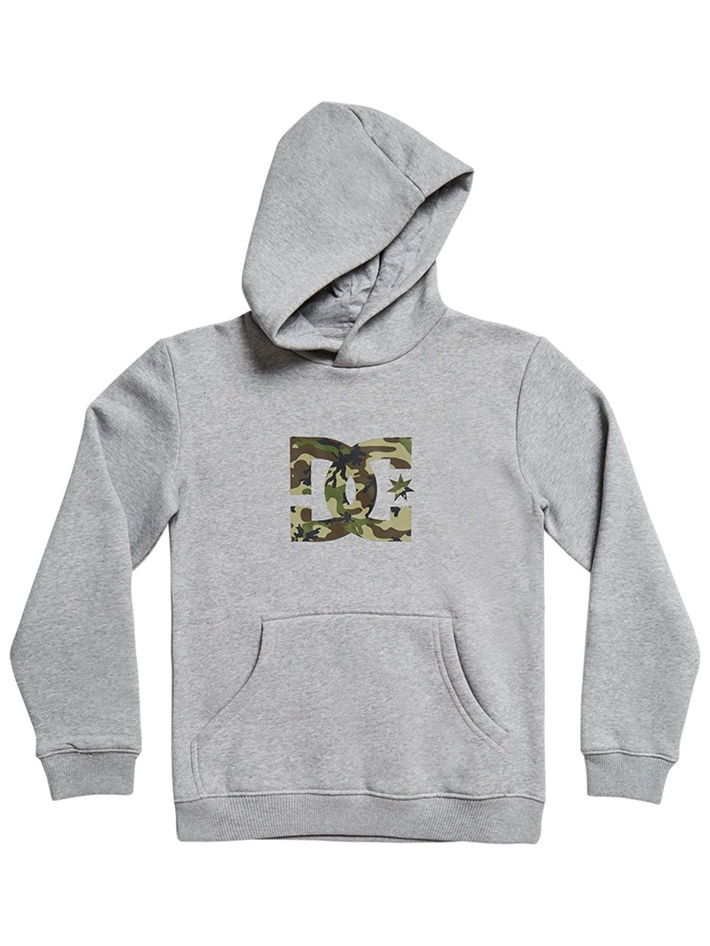 GREY HEATHER/CAMO (XSSC)