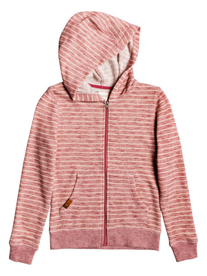 Lighter Day Zip Hoodie (Girls 7-14)