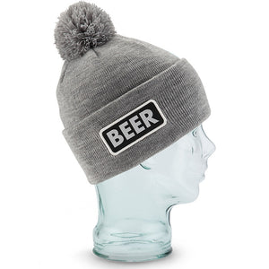 HEATHER GREY (BEER)