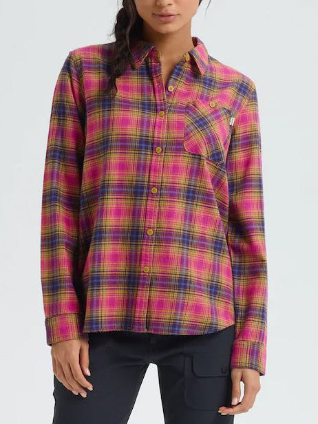 FUCHSIA ELIAS PLAID (964)