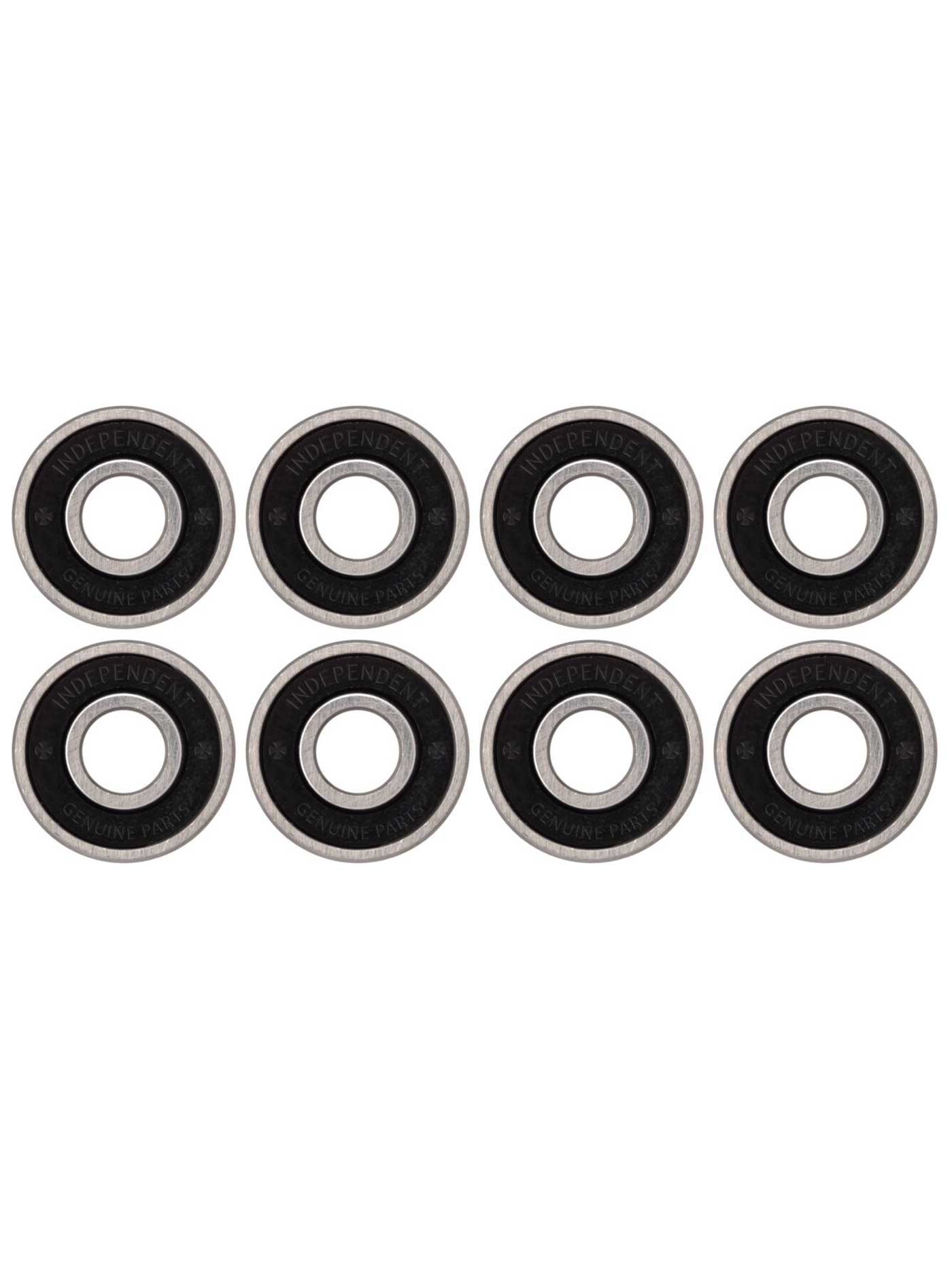 Genuine Parts Black Bearings