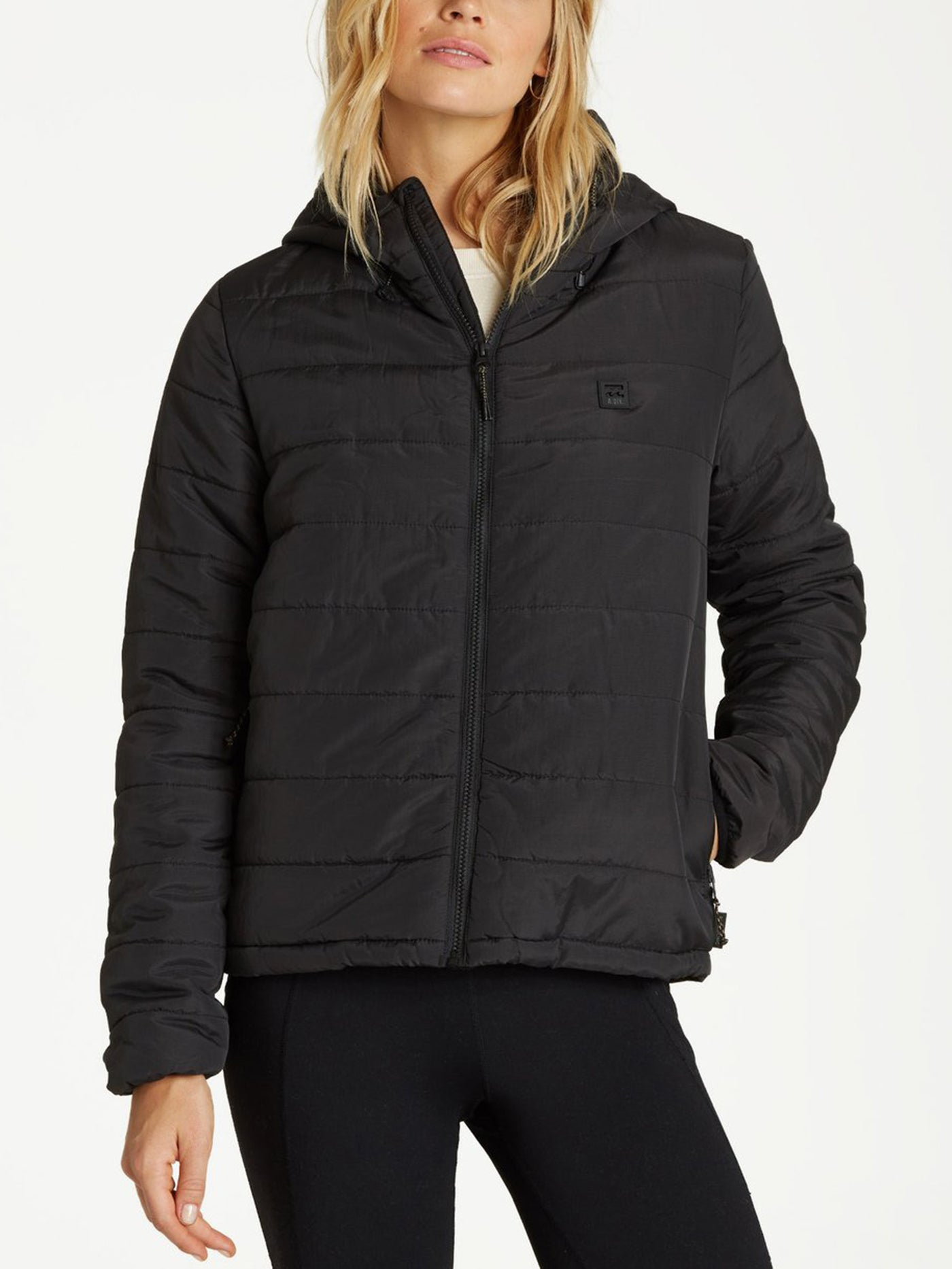 Transport Puffer Jacket