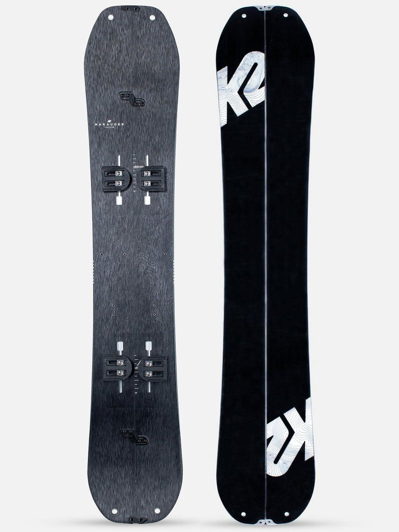 Marauder (Splitboard Package)