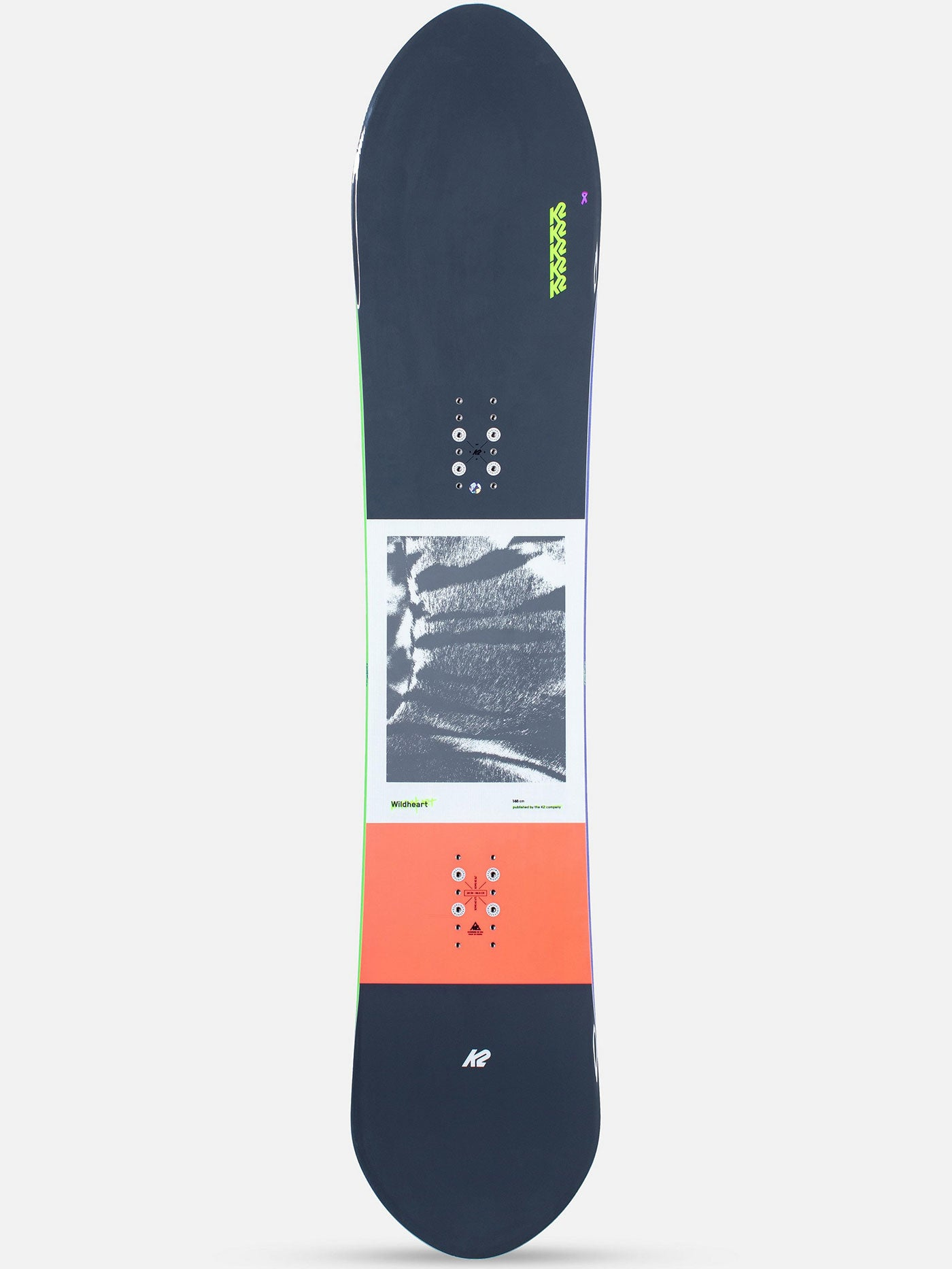 Wildheart Snowboard (Women)