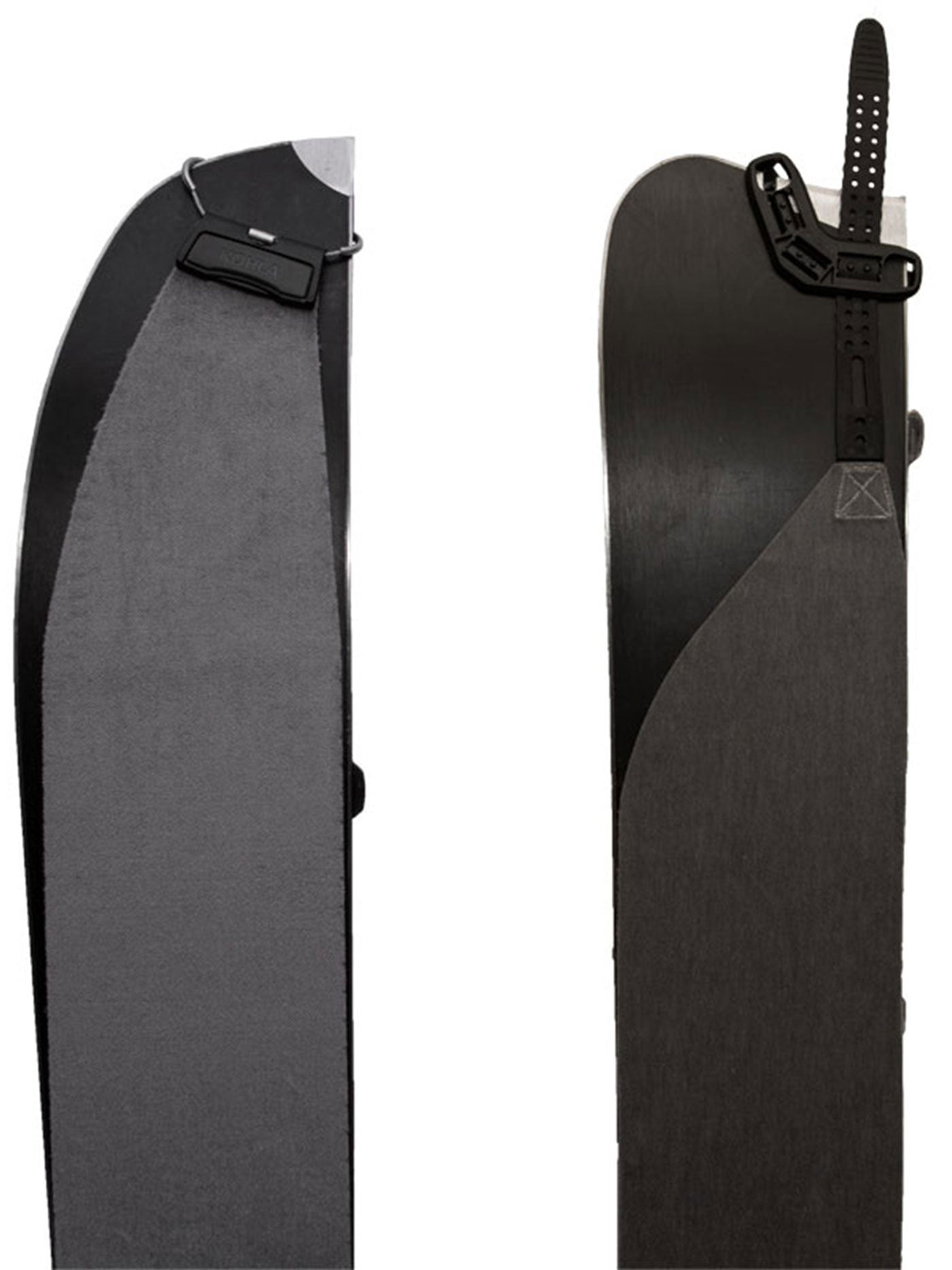 Smart Splitboard Skins