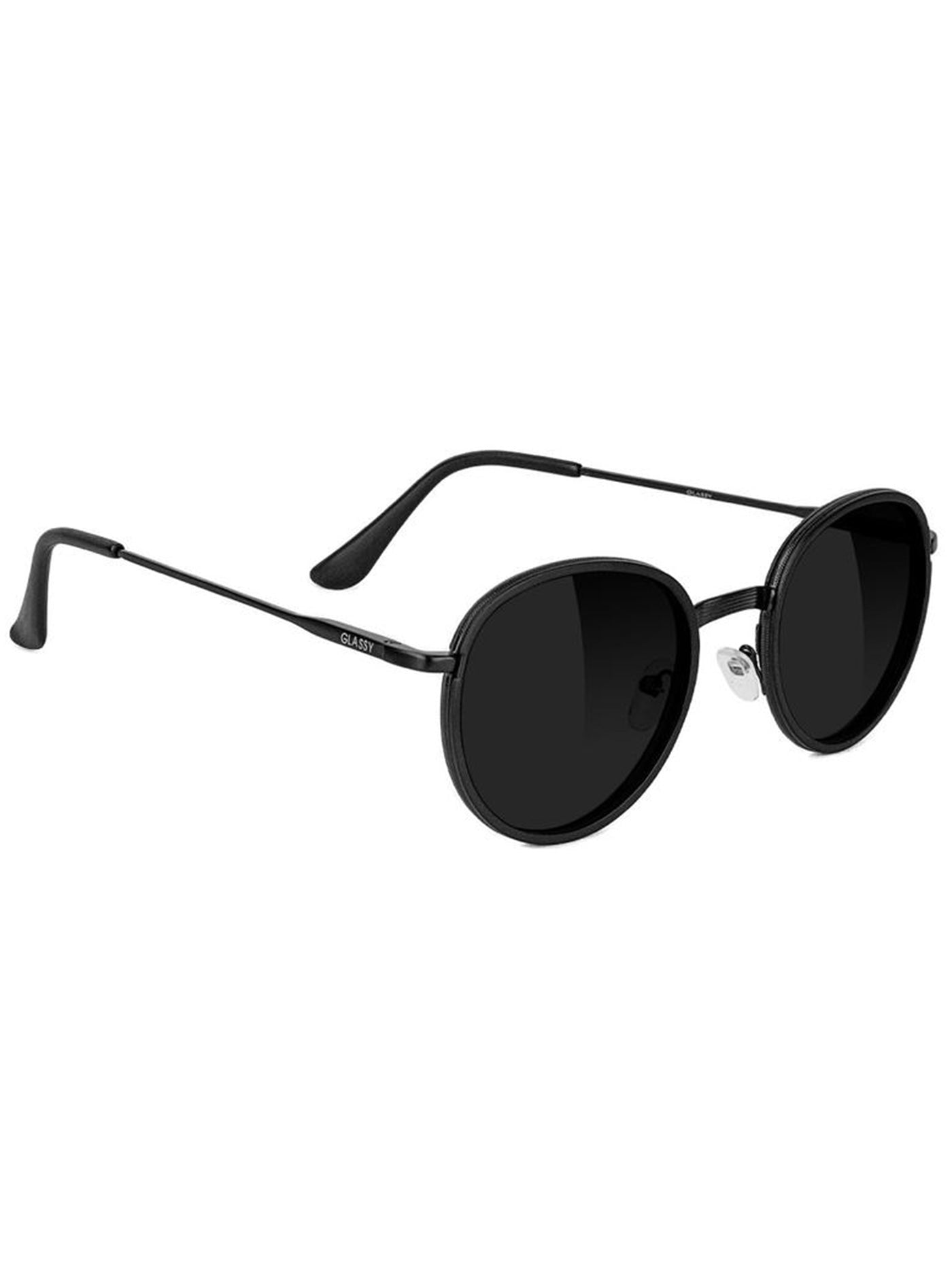 MATTE BLACK POLARIZED