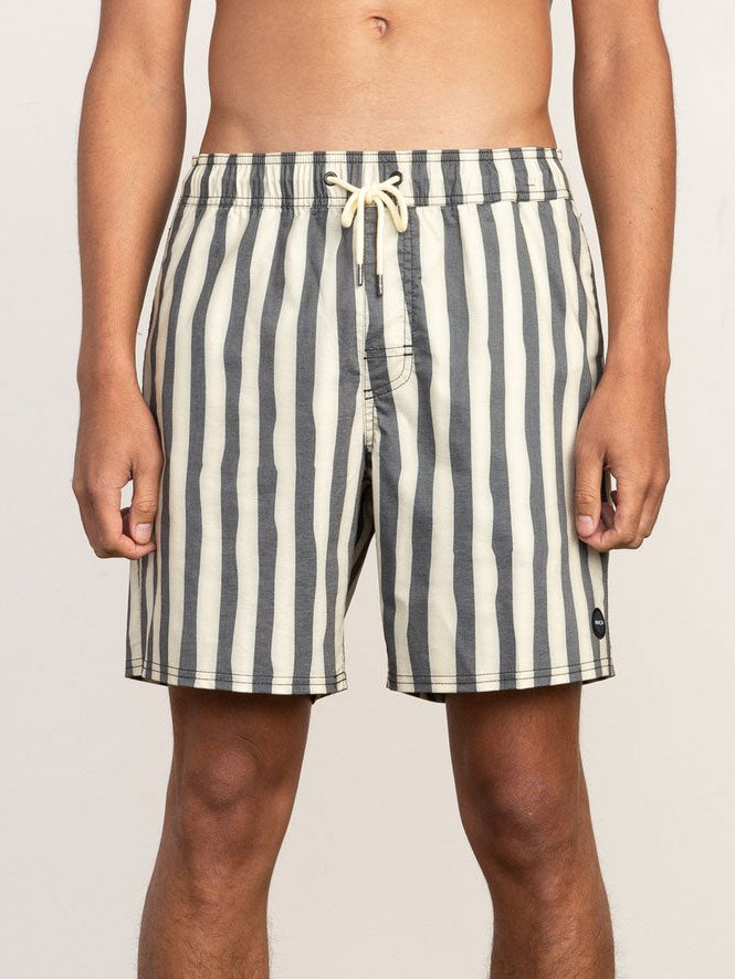 ee473e7f64 RVCA Montague Elastic 17 Boardshorts – Empire Online Store