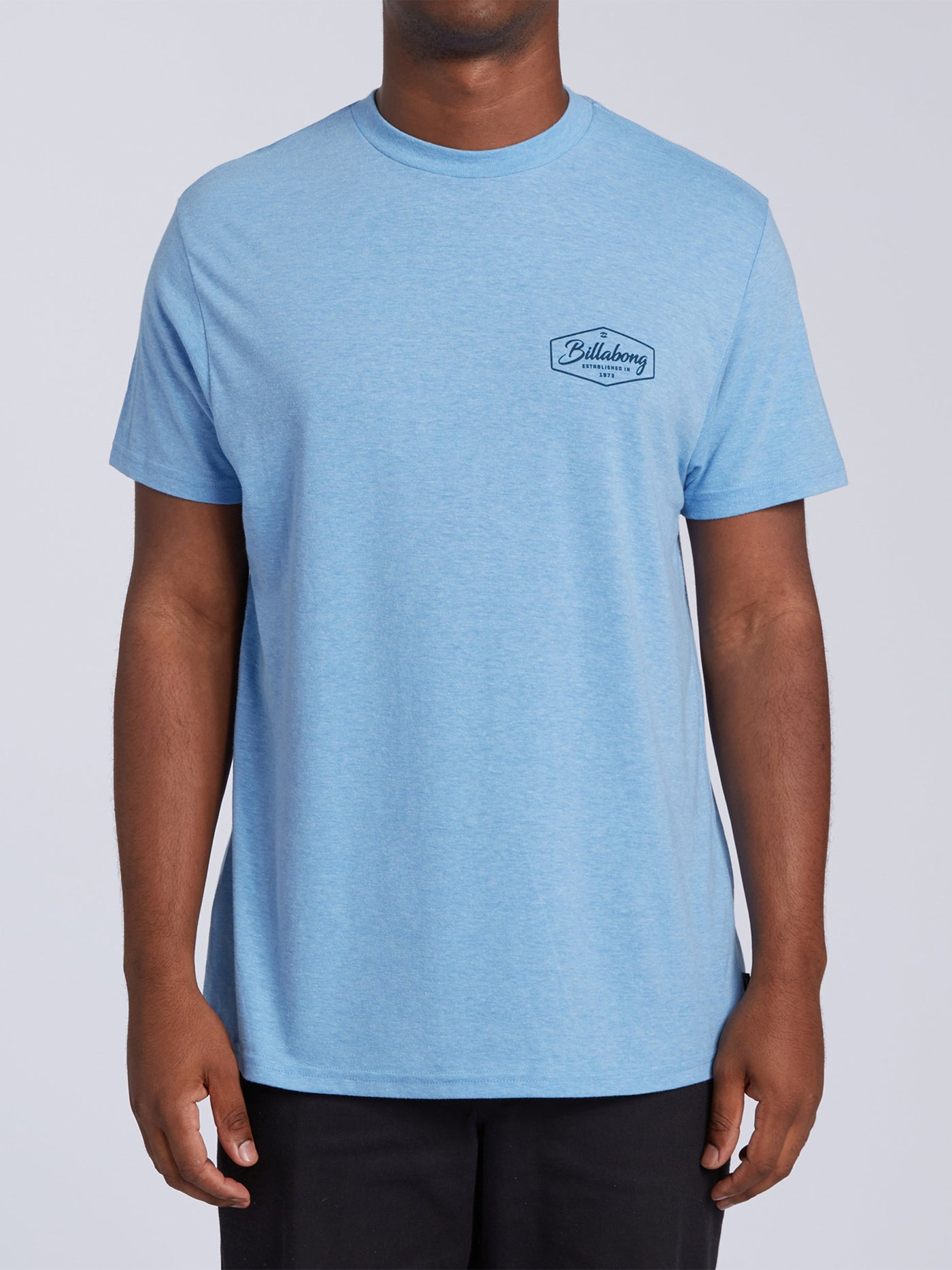 COASTAL BLU HEATHER (CST)