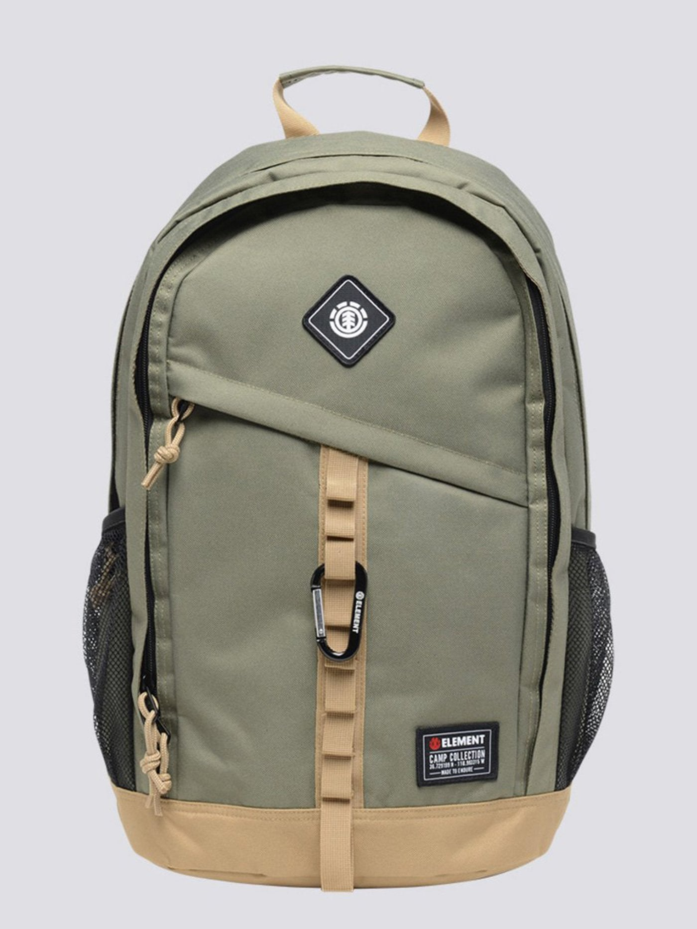 MILITARY GREEN (MGN)